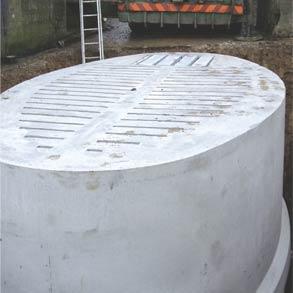 concrete-tank